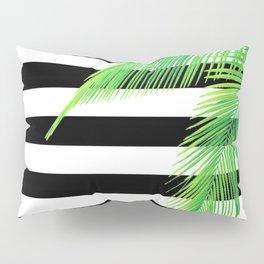 Simply Tropical Stripes Pillow Sham