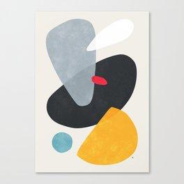 Erida Canvas Print