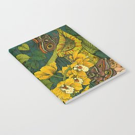 Aureate Notebook