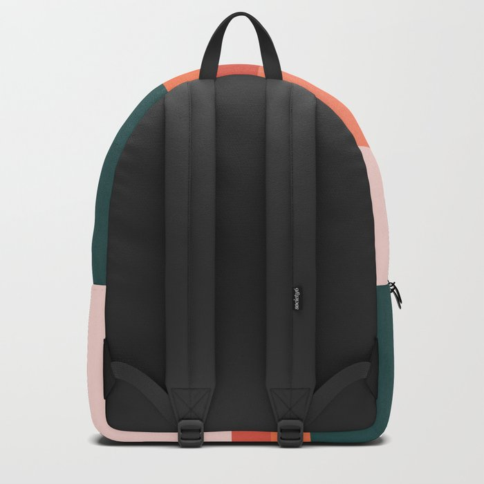 Sunseeker 08 Portrait Backpack