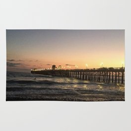 Pier View Drive Rug