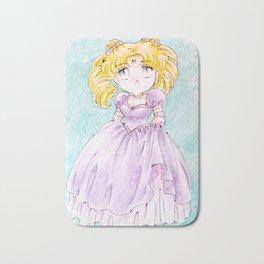 Little Princess Usagi Bath Mat