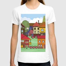 Town T-shirt