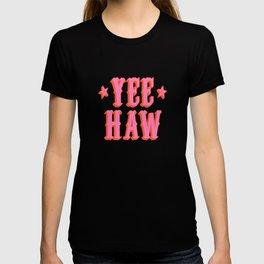 Yee Haw T-shirt