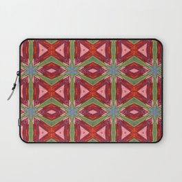 Holiday Bow-ties Laptop Sleeve