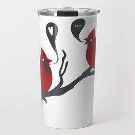 Cardinals Travel Mug