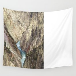 The Second Grand Canyon Wall Tapestry