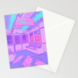 Dream City Stationery Cards