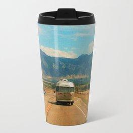Life on the road Travel Mug