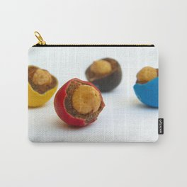 M&M Carry-All Pouch