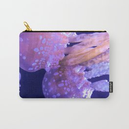 Jellyfish Family (Underwater Photography) Carry-All Pouch