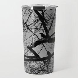 A Haunt Travel Mug