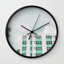 Deco Delicious Wall Clock