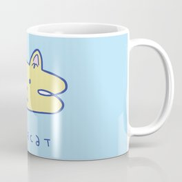 Starcat Coffee Mug