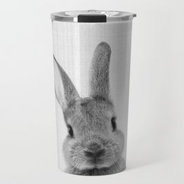 Print 48 - Peekaboo Bunny Travel Mug