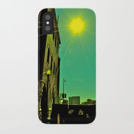 Working Title iPhone Case