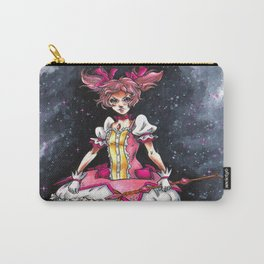 Madoka Magica Carry-All Pouch