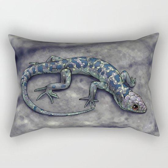 Xantusia Henshawi Rectangular Pillow