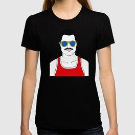 e28326af Freddy Mercury T Shirts | Society6