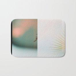 Shifted Frames Bath Mat