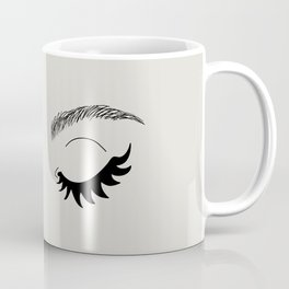 Betty Gone Batty Coffee Mug