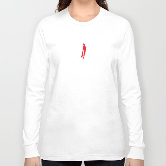 Superman (1) Long Sleeve T-shirt