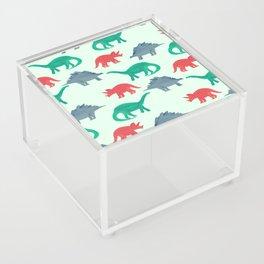 DINOS Acrylic Box