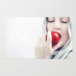 Snow White Rug