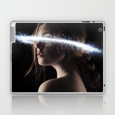 Space Angel Laptop & iPad Skin