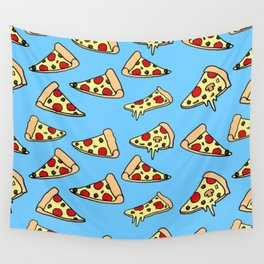 PIZZA HOT Wall Tapestry