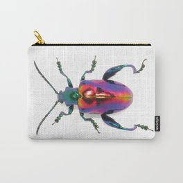 Lovely Lady Frog-legs Carry-All Pouch