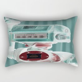 Use In Trade Prohibited. Rectangular Pillow