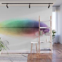 Fish X-Ray Wall Mural