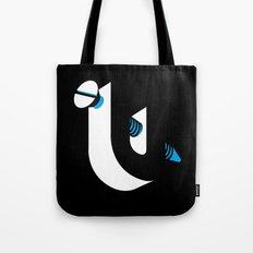 Screw-U! Tote Bag