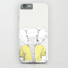 Wild Nothing II iPhone 6s Slim Case