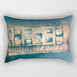 The Belum  Rectangular Pillow