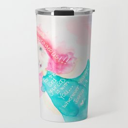 Cassandra Travel Mug