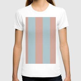 5th Avenue Stripe No. 5 T-shirt