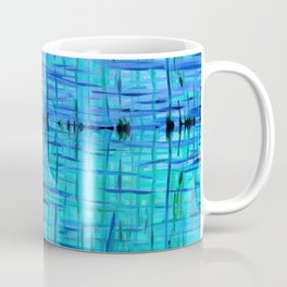 Meadow Jazz Coffee Mug