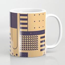 ELEKTRISCH Coffee Mug