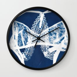Bra Wall Clock