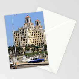 Havana 10 Stationery Cards