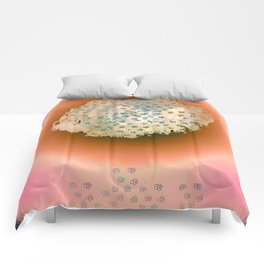 Particles Comforters