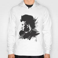 neymar Hoodies featuring Neymar J.r by drasik