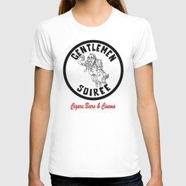 Gentlemen Soiree T-shirt