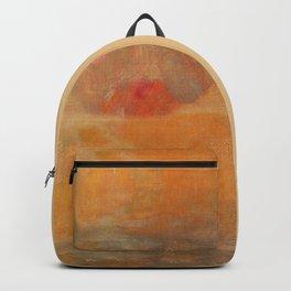 Relentless Sun Backpack