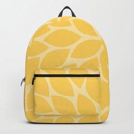 Sunshine Chrysanthemum Backpack