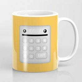 Useful Paddy Coffee Mug
