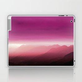 Lesbian Pride Laptop & iPad Skin