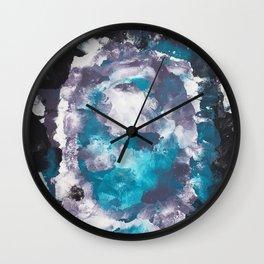Royal Sophistication Wall Clock